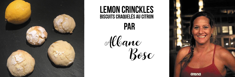 Photo des Crinckles Albane - Photo d'Albane par Alex Voyer