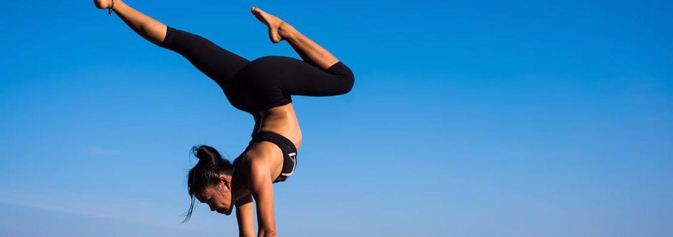 Yoga - Pilate